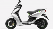 Ather 450 e-scooter